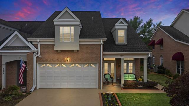 6714 Willow Trace Dr, Chattanooga, TN 37421 (MLS #1327835) :: The Mark Hite Team