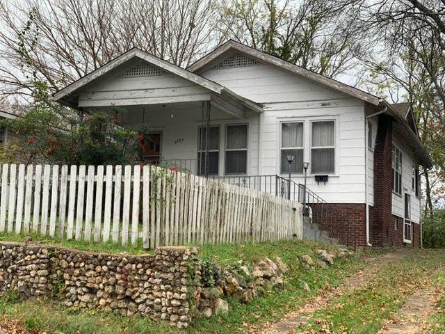 2703 12th Ave, Chattanooga, TN 37407 (MLS #1327851) :: The Mark Hite Team