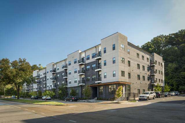 782 Riverfront Pkwy #124, Chattanooga, TN 37402 (MLS #1327930) :: The Robinson Team