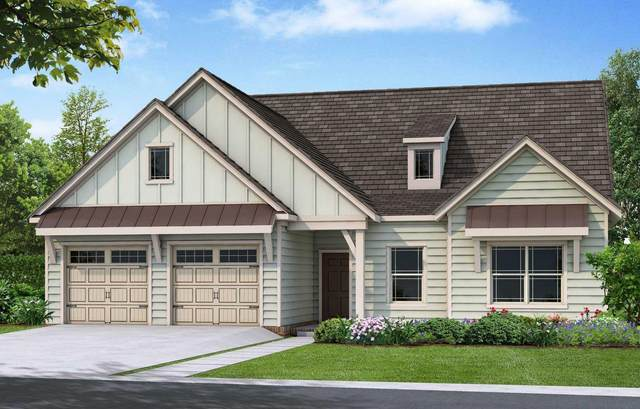 00 Satjanon Dr, Ooltewah, TN 37363 (MLS #1328014) :: The Weathers Team