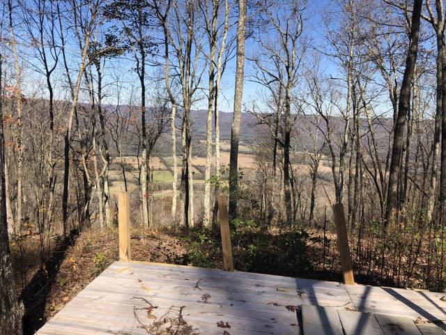 425 Stone Clift Dr, South Pittsburg, TN 37380 (MLS #1328041) :: The Weathers Team
