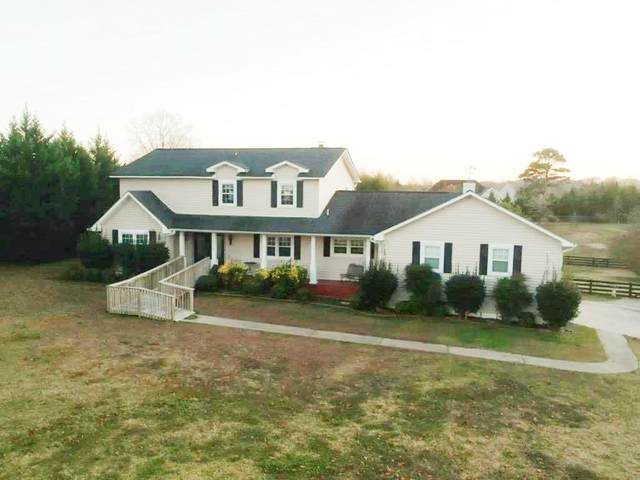 7526 Savannah Dr, Ooltewah, TN 37363 (MLS #1328153) :: Chattanooga Property Shop