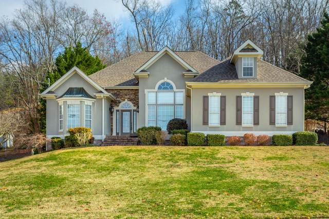 234 Valley Breeze Dr, Ringgold, GA 30736 (MLS #1328256) :: Denise Murphy with Keller Williams Realty