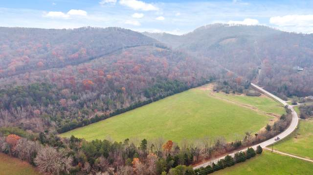 0000 Mahan Gap Rd, Ooltewah, TN 37363 (MLS #1328367) :: Chattanooga Property Shop
