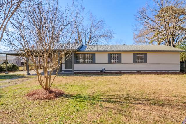265 Piney Rd, Trenton, GA 30752 (MLS #1328425) :: The Edrington Team