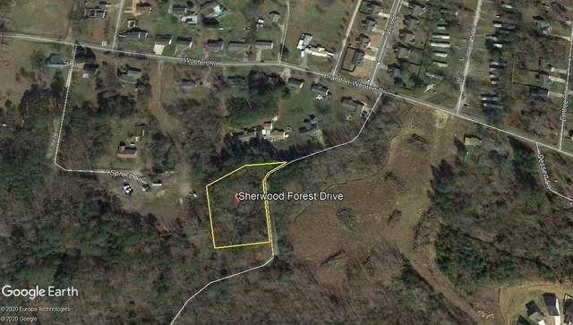 0 Sherwood Forest Dr, Ringgold, GA 30736 (MLS #1328479) :: Chattanooga Property Shop