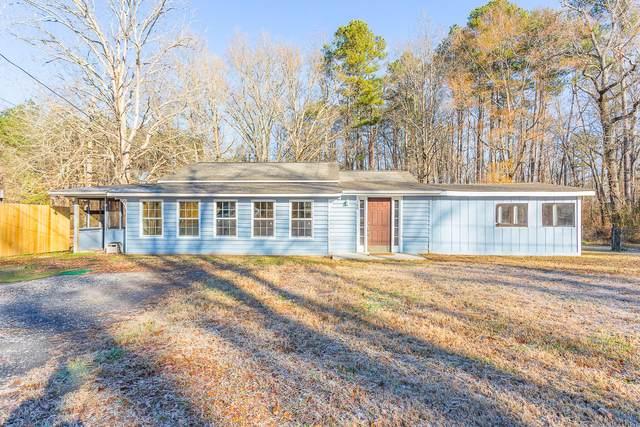 389 Lasabre Blvd, Chatsworth, GA 30705 (MLS #1328703) :: Smith Property Partners