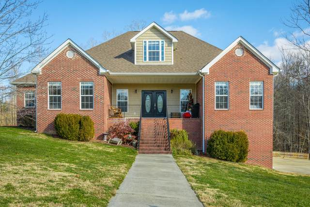 12232 Plow Ln, Soddy Daisy, TN 37379 (MLS #1328777) :: The Mark Hite Team