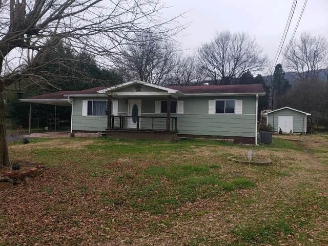 9855 Gannaway St, Soddy Daisy, TN 37379 (MLS #1328849) :: Chattanooga Property Shop