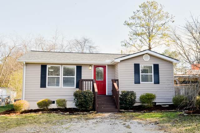 132 Old Lakeview Dr, Rossville, GA 30741 (MLS #1328881) :: The Weathers Team