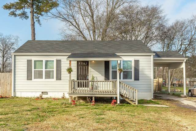 24 Key West Ave, Rossville, GA 30741 (MLS #1328925) :: The Weathers Team