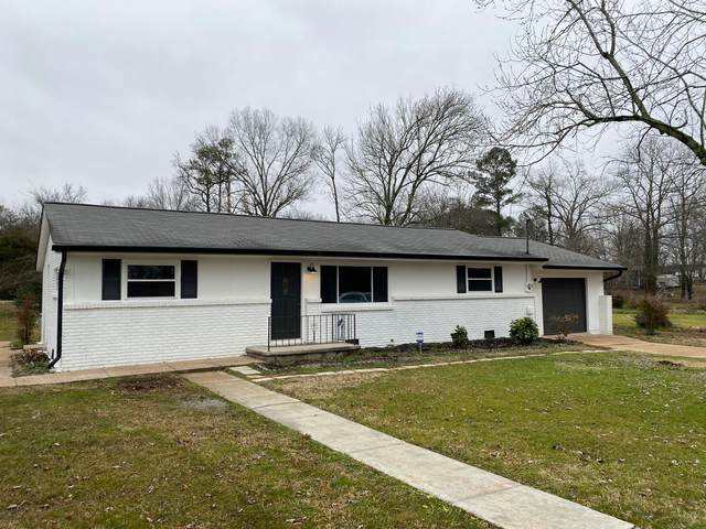 7511 Clyde Rd, Chattanooga, TN 37421 (MLS #1328937) :: Smith Property Partners