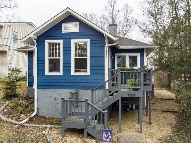 1009 Winthrop St, Chattanooga, TN 37405 (MLS #1329292) :: Denise Murphy with Keller Williams Realty