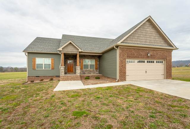 33 Farm View Cir, Rock Spring, GA 30739 (MLS #1329362) :: The Weathers Team