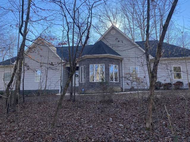 585 Winding Ridge Rd, Rock Spring, GA 30739 (MLS #1329476) :: 7 Bridges Group