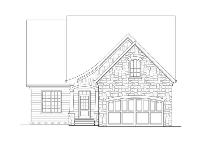 5025 Waterstone Dr Lot # 18, Chattanooga, TN 37416 (MLS #1329548) :: Chattanooga Property Shop