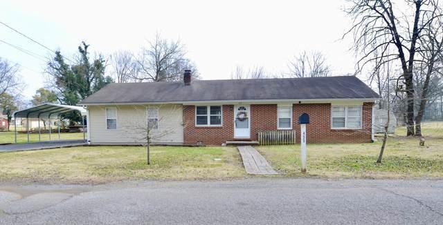455 Lavender St, Spring City, TN 37381 (MLS #1329570) :: The Edrington Team