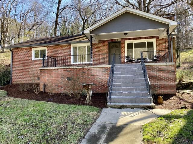 212 Glendale Dr, Chattanooga, TN 37405 (MLS #1329606) :: The Edrington Team