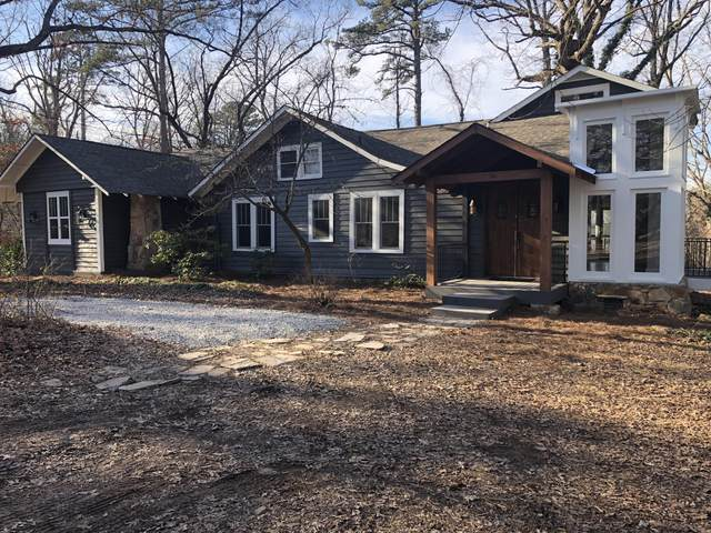 405 Georgia Ave, Signal Mountain, TN 37377 (MLS #1329612) :: Chattanooga Property Shop