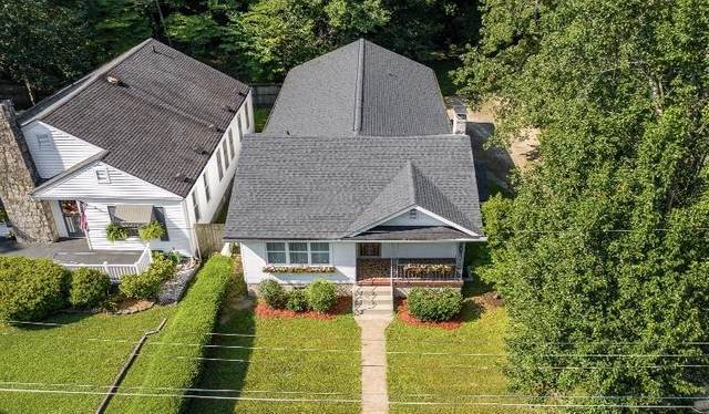 207 W Crest Rd, Rossville, GA 30741 (MLS #1329676) :: The Weathers Team