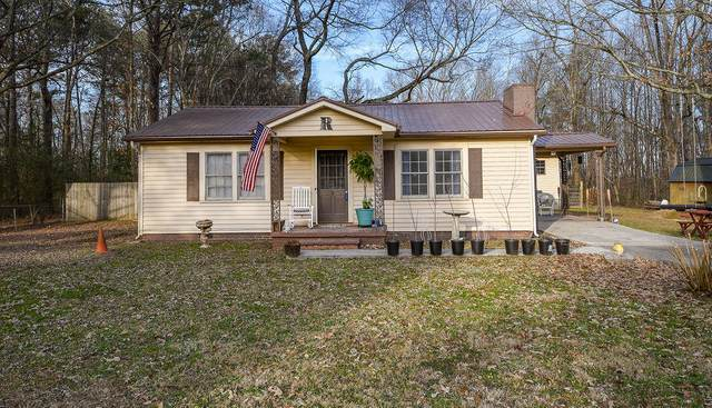 198 SE Samples Chapel Rd, Cleveland, TN 37323 (MLS #1329767) :: Denise Murphy with Keller Williams Realty