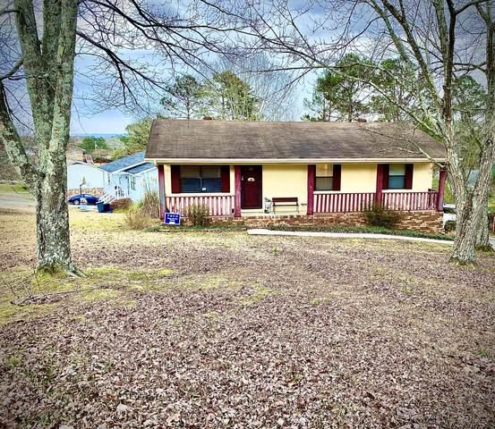 19 Dogwood Ln, Chickamauga, GA 30707 (MLS #1329806) :: The Robinson Team