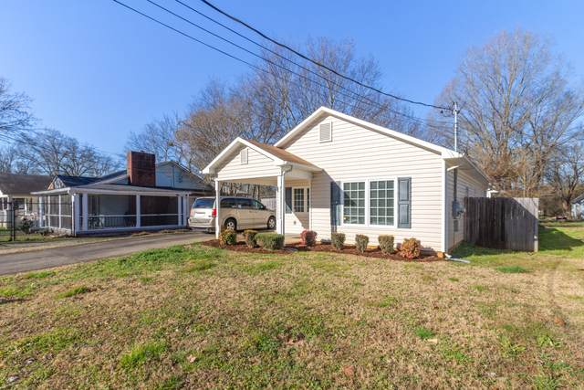 2709 Curtis St, Chattanooga, TN 37406 (MLS #1329840) :: Chattanooga Property Shop
