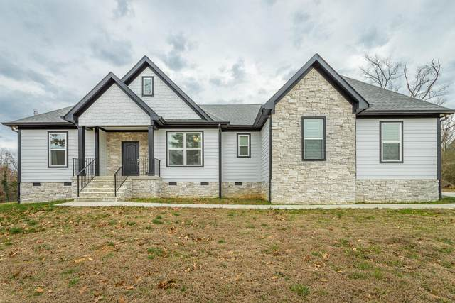 2892 Stonesage Rd, Soddy Daisy, TN 37379 (MLS #1329842) :: The Hollis Group