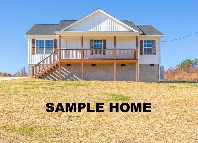 Lot 25 Old Babb Rd, Rocky Face, GA 30740 (MLS #1329888) :: Chattanooga Property Shop