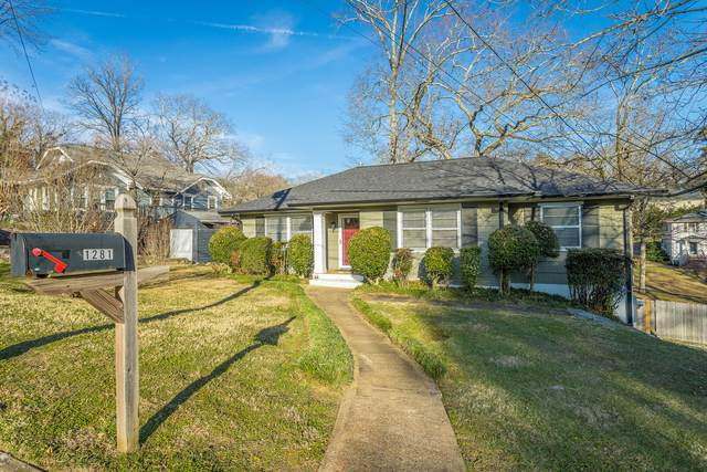 1281 Duane Rd, Chattanooga, TN 37405 (MLS #1329906) :: Smith Property Partners