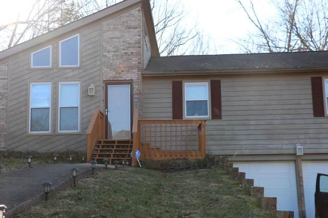 2528 Woodthrush Dr, Chattanooga, TN 37421 (MLS #1329931) :: Chattanooga Property Shop