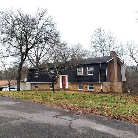 1431 Wingate Ln /28, Hixson, TN 37343 (MLS #1330113) :: Chattanooga Property Shop