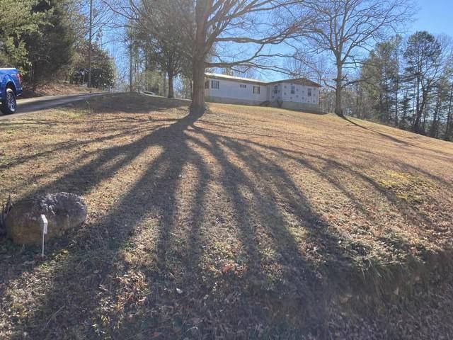 14302 Stormer Rd, Sale Creek, TN 37373 (MLS #1330289) :: Chattanooga Property Shop