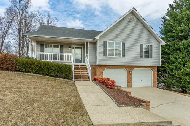 6377 White Tail Dr, Ooltewah, TN 37363 (MLS #1330323) :: EXIT Realty Scenic Group