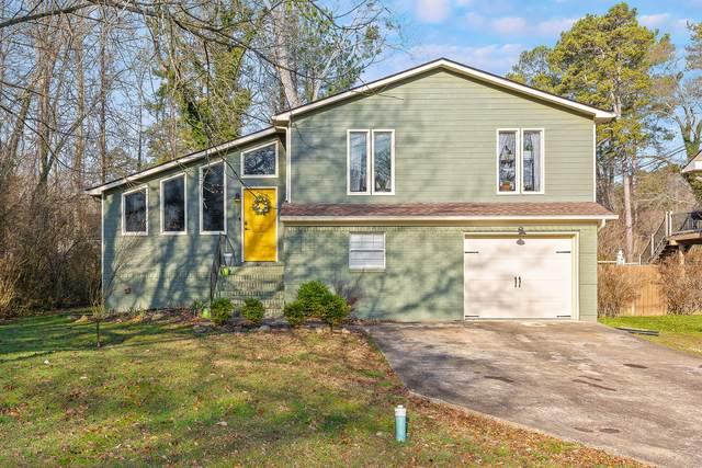 2233 Nimitz St, Chattanooga, TN 37406 (MLS #1330691) :: Smith Property Partners