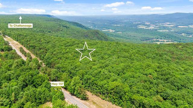 0 Highway 157, Cloudland, GA 30731 (MLS #1330837) :: Keller Williams Greater Downtown Realty | Barry and Diane Evans - The Evans Group
