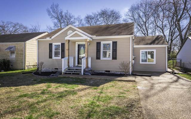 5346 Rose St, Chattanooga, TN 37412 (MLS #1331173) :: Chattanooga Property Shop