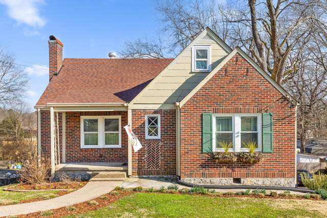 406 S Parkdale Ave, Chattanooga, TN 37411 (MLS #1331174) :: The Edrington Team
