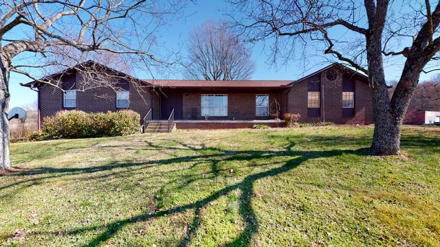 590 Lauderdale Memorial Hwy, Cleveland, TN 37312 (MLS #1331186) :: The Hollis Group