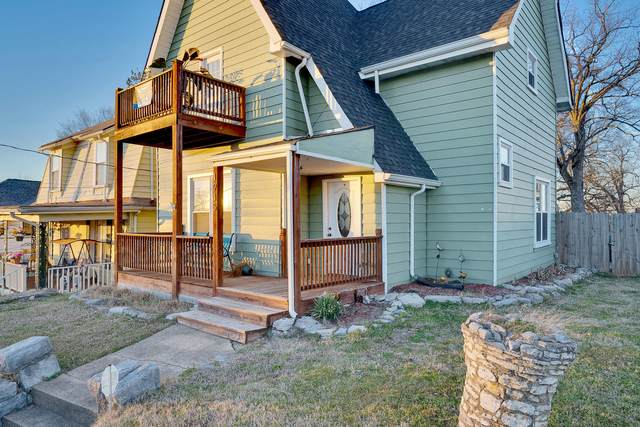 1915 Oak St, Chattanooga, TN 37404 (MLS #1331435) :: EXIT Realty Scenic Group