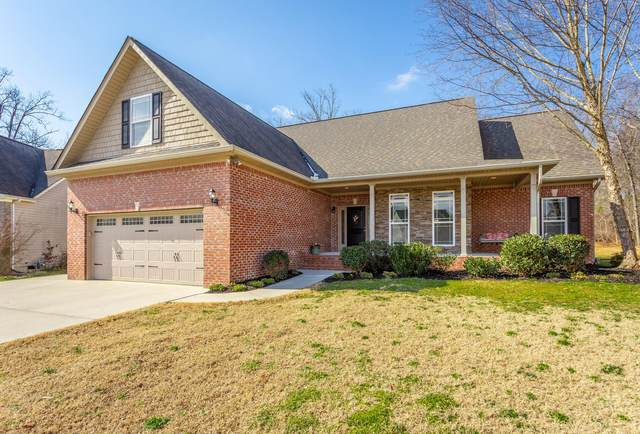 1751 Sterling Oaks Ln, Chattanooga, TN 37421 (MLS #1331445) :: The Edrington Team