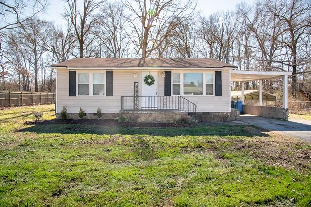 8342 Iris Dr, Chattanooga, TN 37421 (MLS #1331482) :: The Chattanooga's Finest | The Group Real Estate Brokerage