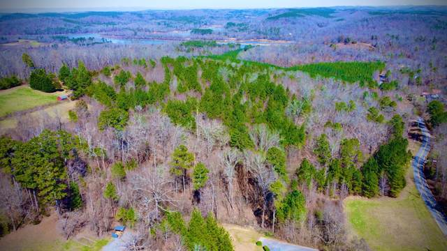 6.39 Acres Eads Bluff Road Nw, Georgetown, TN 37336 (MLS #1331530) :: The Jooma Team