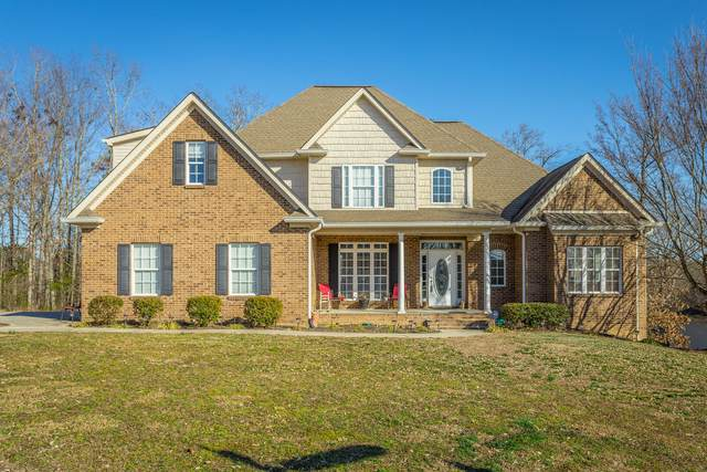 12490 Nee Cee Dr, Soddy Daisy, TN 37379 (MLS #1331557) :: Chattanooga Property Shop