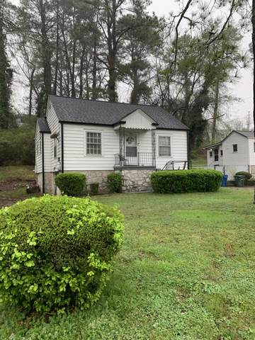 1115 Greenwood Rd, Chattanooga, TN 37411 (MLS #1331611) :: Chattanooga Property Shop