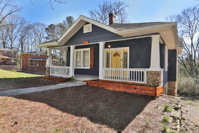 3516 Ridgevale Ave Pt 17, Chattanooga, TN 37411 (MLS #1331681) :: Chattanooga Property Shop