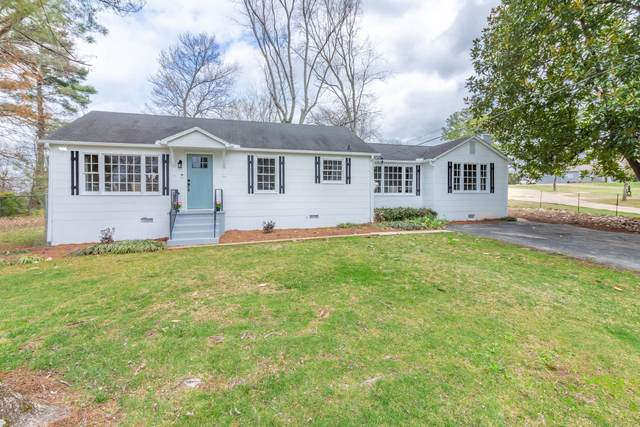 6845 Longview Rd, Chattanooga, TN 37421 (MLS #1331685) :: The Chattanooga's Finest | The Group Real Estate Brokerage