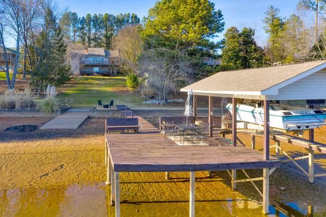 383 Lakehaven Cir, Decatur, TN 37322 (MLS #1331725) :: Austin Sizemore Team