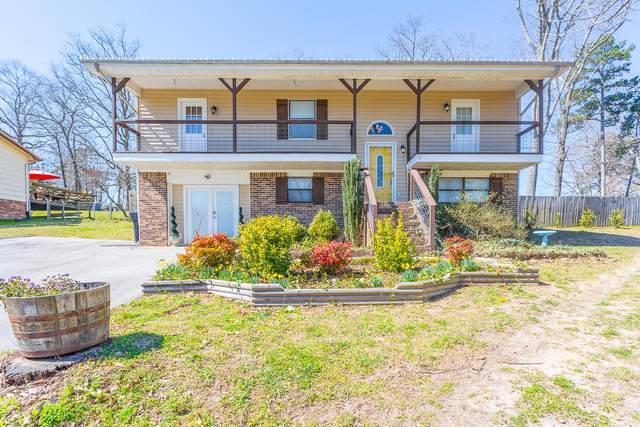 106 Carolyn Dr, Chickamauga, GA 30707 (MLS #1331804) :: EXIT Realty Scenic Group