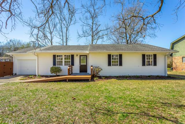 3712 Bennett Rd, Chattanooga, TN 37412 (MLS #1332019) :: The Robinson Team